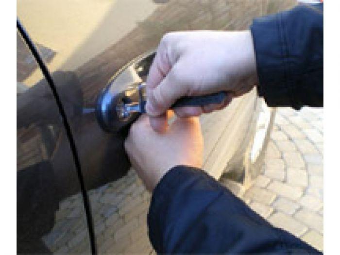 Ремонт дверных, автомобильных